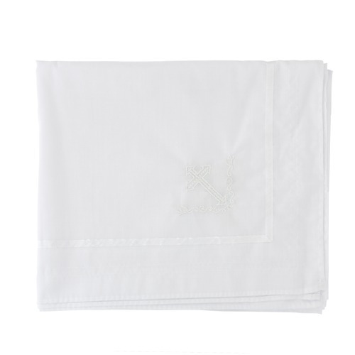 Baptism Keepsake Blanket
