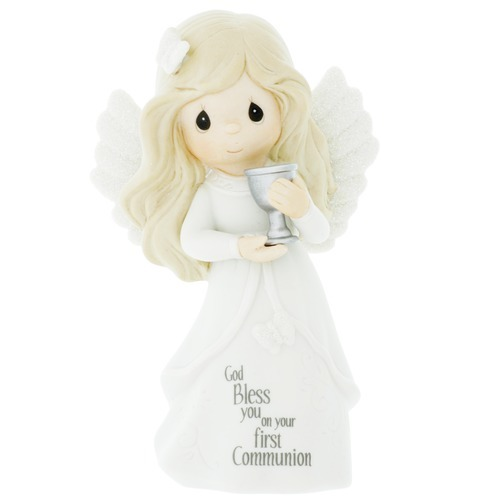 First Communion Angel For Girls