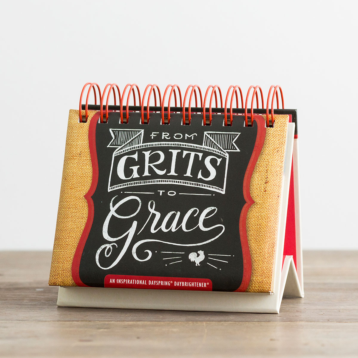 From Grits To Grace - Perpetual Calendar